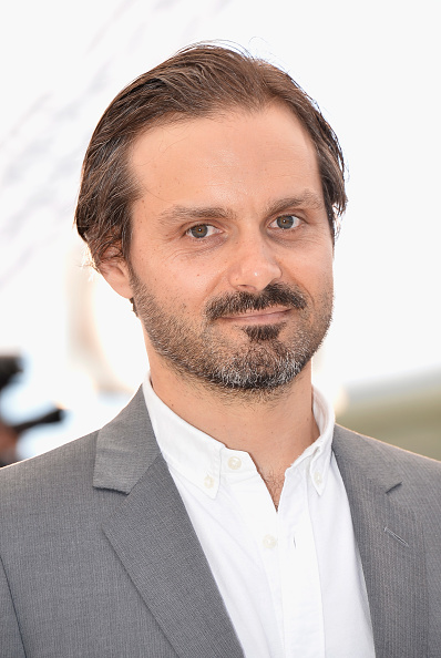 "Pascal Le Segretain「""The Disappearance Of Eleanor Rigby"" Photocall - The 67th Annual Cannes Film Festival」:写真・画像(5)[壁紙.com]"