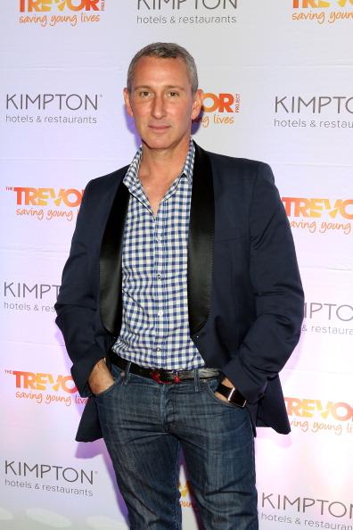 Sponsor「TrevorLIVE NY 2014 Kickoff Party Presented By Kimpton Hotel & Restaurants - Arrivals」:写真・画像(12)[壁紙.com]