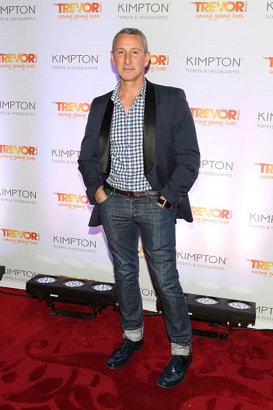 Sponsor「TrevorLIVE NY 2014 Kickoff Party Presented By Kimpton Hotel & Restaurants - Arrivals」:写真・画像(4)[壁紙.com]