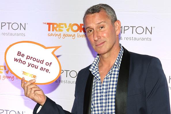 Sponsor「TrevorLIVE NY 2014 Kickoff Party Presented By Kimpton Hotel & Restaurants - Arrivals」:写真・画像(3)[壁紙.com]