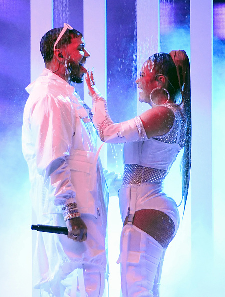 Billboard Latin Music Awards「2019 Billboard Latin Music Awards - Show」:写真・画像(2)[壁紙.com]
