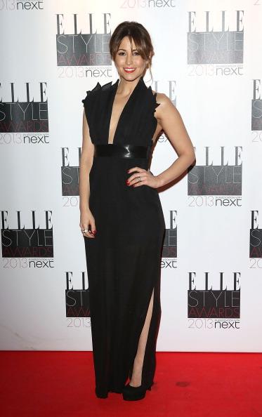 Tim P「Elle Style Awards - Red Carpet Arrivals」:写真・画像(15)[壁紙.com]