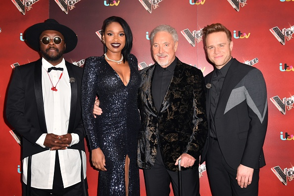 The Voice - Television Show「The Voice UK 2018 Launch Photocall」:写真・画像(0)[壁紙.com]