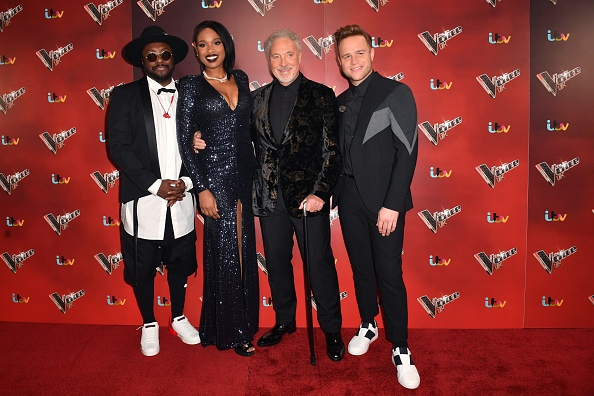 The Voice - Television Show「The Voice UK 2018 Launch Photocall」:写真・画像(2)[壁紙.com]