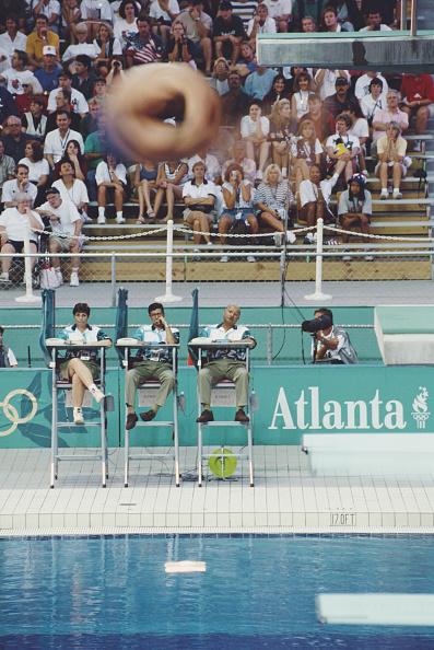 スイーツ「XXVI Olympic Summer Games」:写真・画像(15)[壁紙.com]