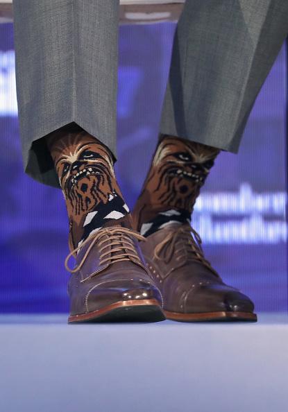 Sock「Bloomberg Global Business Forum Held In New York」:写真・画像(8)[壁紙.com]
