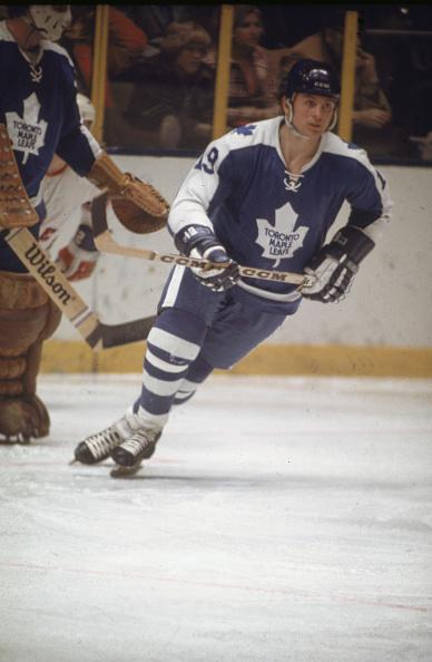 プロスポーツ選手「Maples Leafs Forward Paul Henderson At MSG」:写真・画像(15)[壁紙.com]
