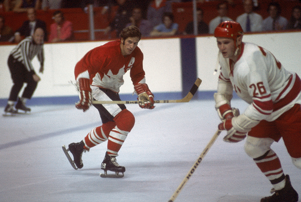 Ice Rink「1972 Summit Series」:写真・画像(16)[壁紙.com]