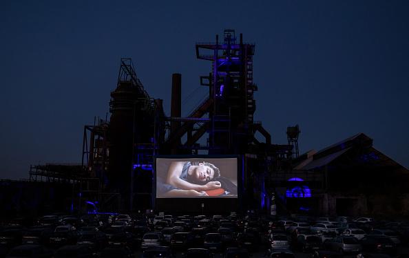 Film Industry「The Coronavirus Crisis In Germany: Week 7」:写真・画像(18)[壁紙.com]