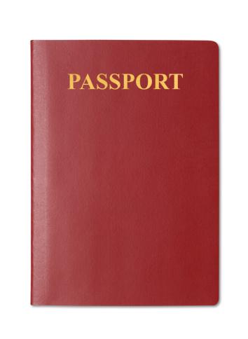 Passport「Blank Passport」:スマホ壁紙(3)