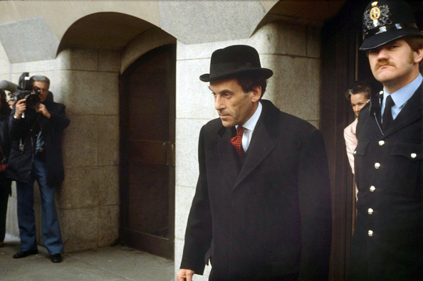 Concepts「Jeremy Thorpe At The Old Bailey Trial」:写真・画像(5)[壁紙.com]