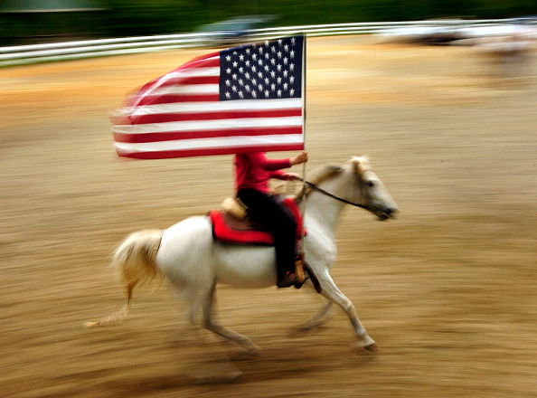 Motion「Cowboy Church Comes To North Carolina」:写真・画像(13)[壁紙.com]