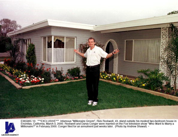 "Shy「""Millionaire Groom"" Rick Rockwell」:写真・画像(11)[壁紙.com]"