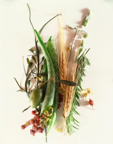 Healing「Herbs and vitamins」:スマホ壁紙(8)