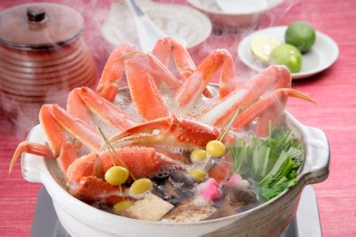 Preparing Food「Hot Pot Dish」:スマホ壁紙(2)