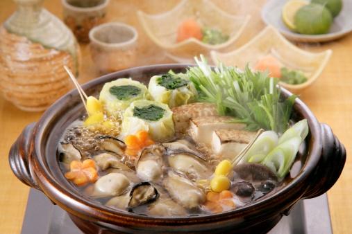 Sake「Hot Pot Dish」:スマホ壁紙(1)