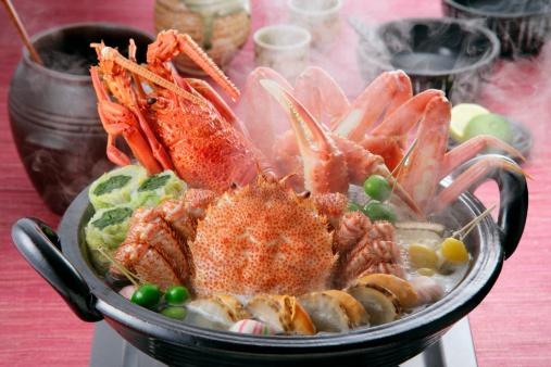 Preparing Food「Hot Pot Dish」:スマホ壁紙(5)