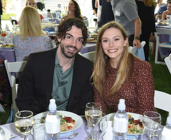 Elizabeth Olsen「The Rape Foundation's Annual Brunch」:写真・画像(10)[壁紙.com]