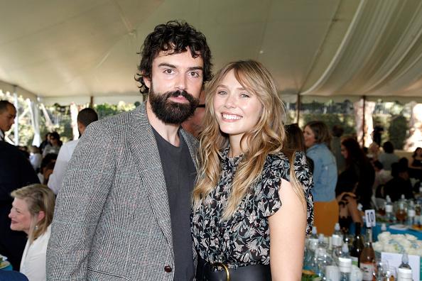 Elizabeth Olsen「The Rape Foundation Annual Brunch 2019」:写真・画像(15)[壁紙.com]