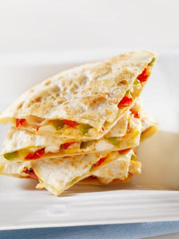 Taco「Chicken Quesadilla」:スマホ壁紙(17)