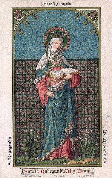 Fototeca Storica Nazionale「Saint Radegund」:写真・画像(10)[壁紙.com]