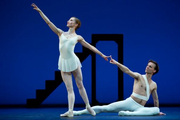 London Coliseum「The English National Ballet Perform Beyond Ballets Russes」:写真・画像(16)[壁紙.com]