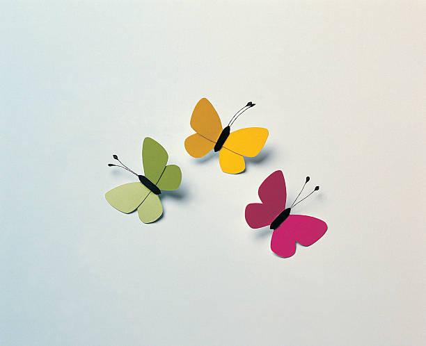 Butterflies:スマホ壁紙(壁紙.com)
