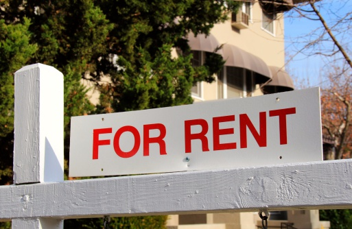 Sacramento「For rent California real estate sign and house home」:スマホ壁紙(18)