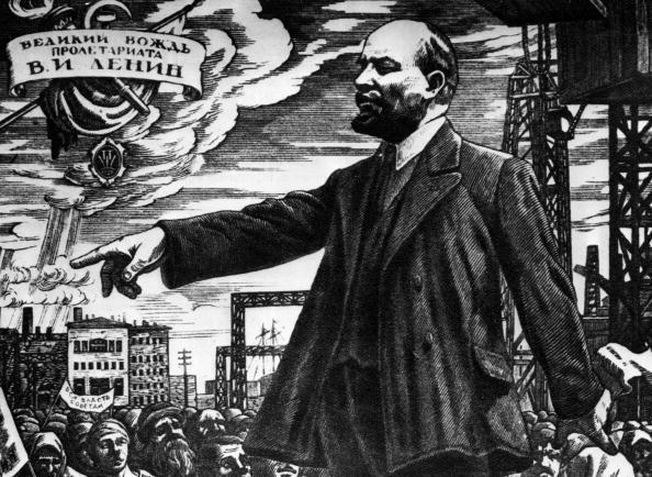 Communism「Lenin」:写真・画像(16)[壁紙.com]