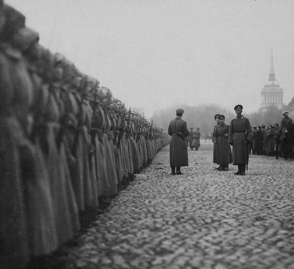 Infantry「Women's Battalion」:写真・画像(17)[壁紙.com]