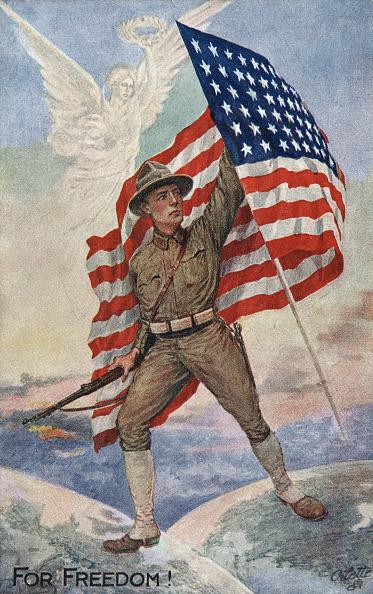 Placard「For Freedom」:写真・画像(13)[壁紙.com]