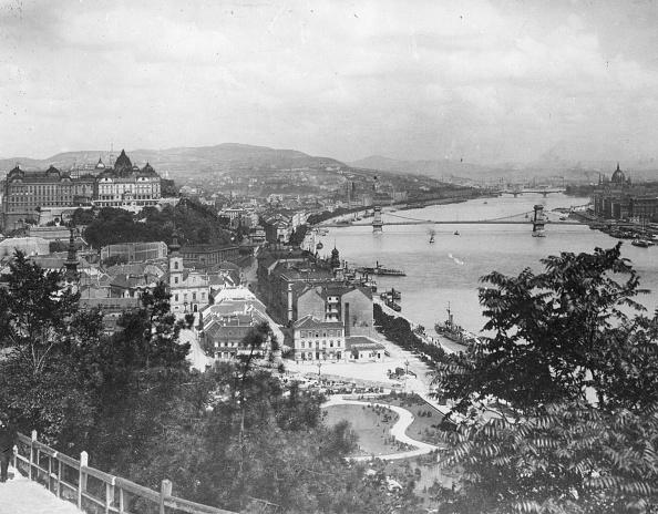 Horizon「Budapest」:写真・画像(8)[壁紙.com]