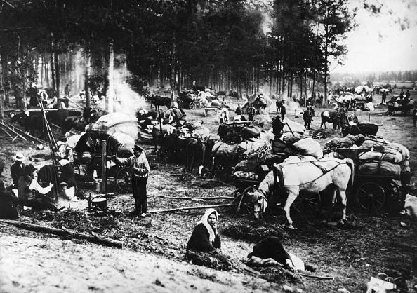 20th Century「Russian Peasants」:写真・画像(4)[壁紙.com]