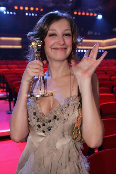 勝つ「'Goldene Kamera' Awards - Show」:写真・画像(9)[壁紙.com]