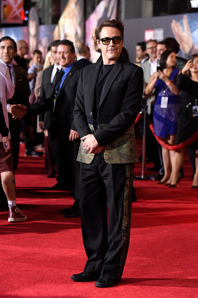 "El Capitan Theatre「Premiere Of Disney And Marvel Studios' ""Doctor Strange"" - Arrivals」:写真・画像(4)[壁紙.com]"