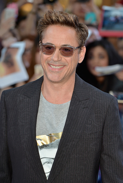 "Avengers Age of Ultron「""The Avengers: Age Of Ultron"" - European Premiere - Red Carpet Arrivals」:写真・画像(1)[壁紙.com]"