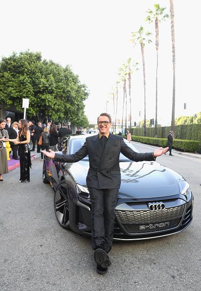 """Audi「Audi Arrives At The World Premiere Of """"Avengers: Endgame""""」:写真・画像(13)[壁紙.com]"""