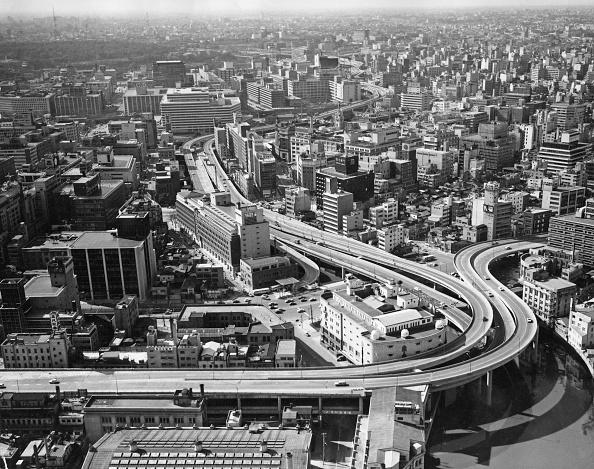 Economy「Tokyo Highway」:写真・画像(5)[壁紙.com]