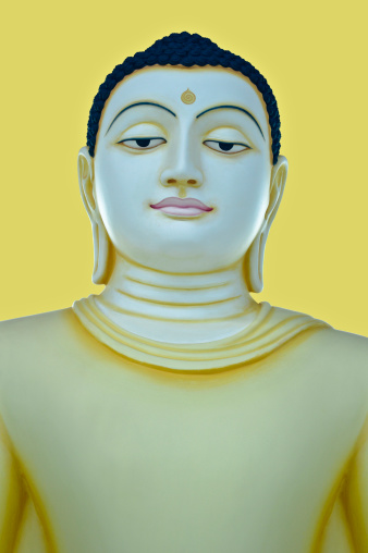 Sri Lanka「Buddha statue」:スマホ壁紙(15)