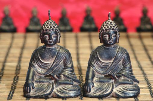 Feng Shui「Buddha statues」:スマホ壁紙(16)