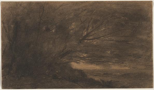 Atmospheric Mood「Landscape (The Large Tree)」:写真・画像(12)[壁紙.com]