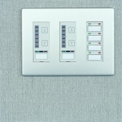 Light Switch「Light switch, close-up」:スマホ壁紙(4)