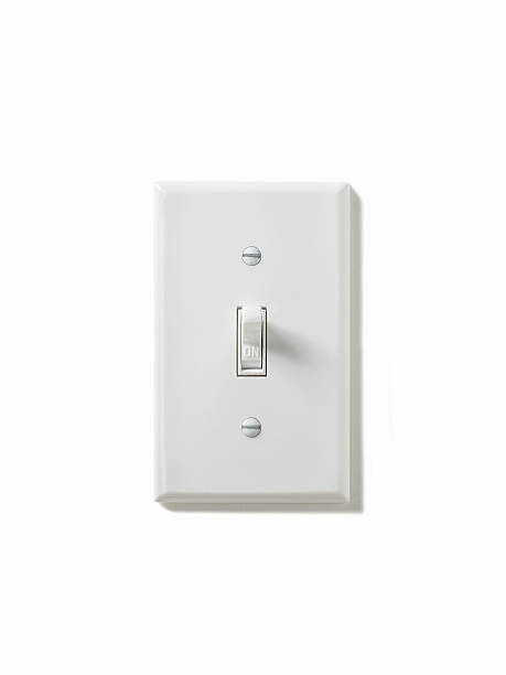 light switch turned on:スマホ壁紙(壁紙.com)