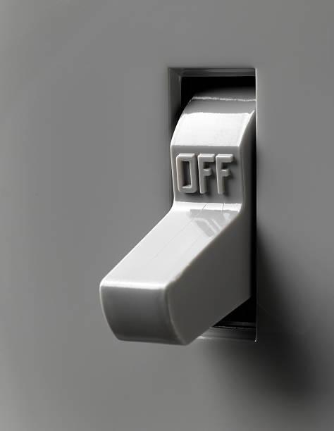 Light switch in off position:スマホ壁紙(壁紙.com)