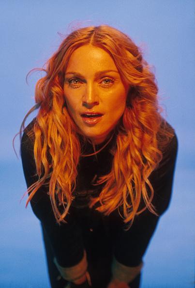 1990-1999「Portrait madonna portrait」:写真・画像(7)[壁紙.com]