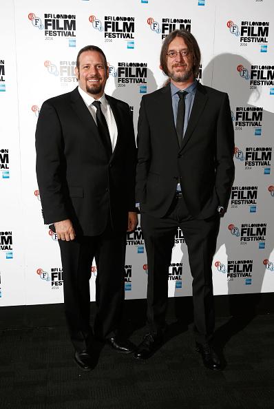 """Tim P「""""Shrew's Nest"""" - Official Screening - 58th BFI London Film Festival」:写真・画像(17)[壁紙.com]"""