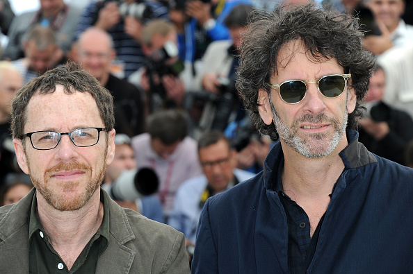 兄弟「'Inside Llewyn Davis' Photocall - The 66th Annual Cannes Film Festival」:写真・画像(14)[壁紙.com]