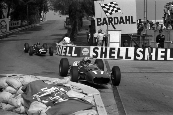 Monaco Formula One Grand Prix「Grand Prix of Monaco」:写真・画像(17)[壁紙.com]