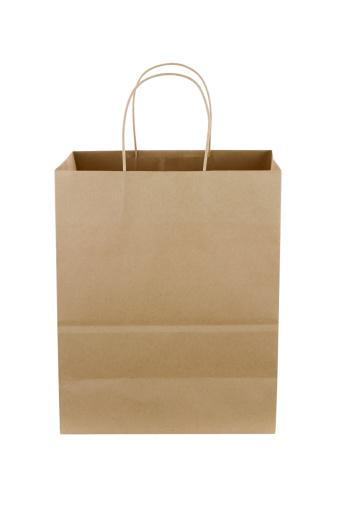 Handle「Brown Paper Shopping Bag」:スマホ壁紙(13)