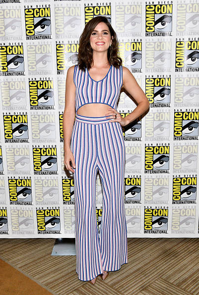 "Comic con「Comic-Con International 2017 - ""Teen Wolf"" Press Line」:写真・画像(15)[壁紙.com]"